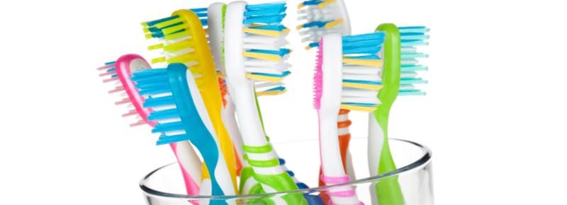 Tú y tu cepillo de dientes
